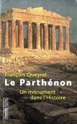 Dernières parutions sur Réalisations, Le Parthénon
