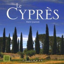 Dernières parutions dans Carrés nature, Le cyprès