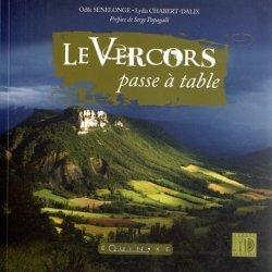 Dernières parutions dans Carrés gourmands, Le Vercors passe à table