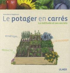 Souvent acheté avec Créer sa déco de jardin en béton, le Le potager en carrés
