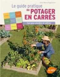 Souvent acheté avec Orchidées, le Le guide pratique du potager en carrés