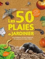 Souvent acheté avec Manuel de lutherie à l'usage des amateurs, le Les 50 plaies du jardinier