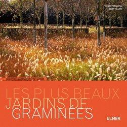 Dernières parutions sur Graminées, Les plus beaux jardins de graminées