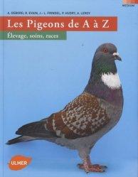 Dernières parutions dans Médium, Le pigeon de A à Z