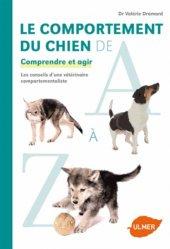Souvent acheté avec Encyclopédie visuelle des races de chiens, le Le comportement du chien de A à Z