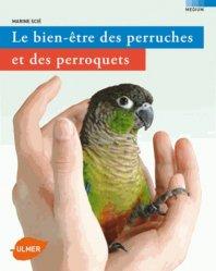 Dernières parutions dans Medium, Le bien-être des perruches et des perroquets