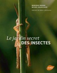 Souvent acheté avec Oiseaux de France, Suisse, Belgique, Luxembourg, le Le jardin secret des insectes