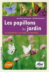 Nouvelle édition Les papillons du jardin