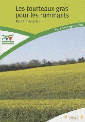 Dernières parutions dans Synthèse, Les tourteaux gras pour les ruminants