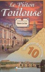 Souvent acheté avec Conseils et recettes pour diabétiques, le Le piéton de Toulouse