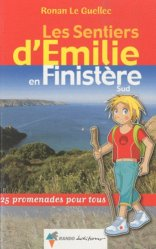 Souvent acheté avec A la découverte des sentiers de la Géologie, le Les sentiers d'Emilie dans le Finistère Sud