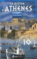 Dernières parutions dans Le piéton de..., Le piéton d'Athènes