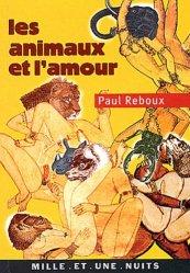 Dernières parutions dans La petite collection, Les Animaux et l'Amour
