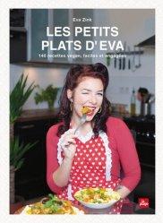 Souvent acheté avec Thés, tisanes et boissons santé à faire soi-même : pour offrir ou se faire plaisir, le Les petits plats d'Eva - Vegan