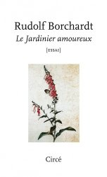 Dernières parutions sur Végétaux - Jardins, Le jardinier amoureux