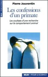 Souvent acheté avec La guerre des sexes chez les animaux, le Les confessions d'un primate Les coulisses d'une recherche sur le comportement animal