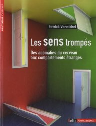 Dernières parutions dans Bibliothèque scientifique, Les sens trompés majbook ème édition, majbook 1ère édition, livre ecn major, livre ecn, fiche ecn