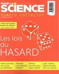 Dernières parutions sur Histoire et philosophie des sciences, Les lois du hasard