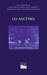 Dernières parutions dans Pluriels de la psyché, Les Ancêtres majbook ème édition, majbook 1ère édition, livre ecn major, livre ecn, fiche ecn