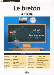 Dernières parutions sur Breton, Le breton à l'ecole