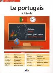 Dernières parutions sur Auto apprentissage, Le Portugais a l'école