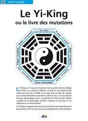 Dernières parutions sur Acupuncture - Médecine chinoise, Le Yi-King