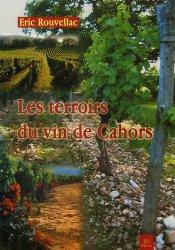 Souvent acheté avec Le Vin nu, le Les terroirs du vin de Cahors