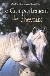 Souvent acheté avec S'épanouir à cheval, le Le comportement des chevaux
