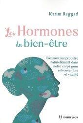 Dernières parutions sur Autres médecines douces, Les hormones du bien-être