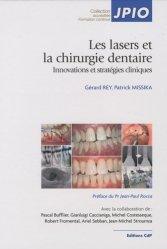 Souvent acheté avec Utilisation des lasers en endodontie, le Les lasers et la chirurgie dentaire