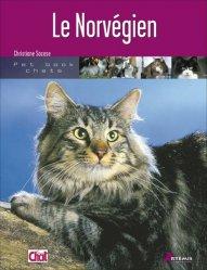 Dernières parutions sur Races de chats, Le Norvégien