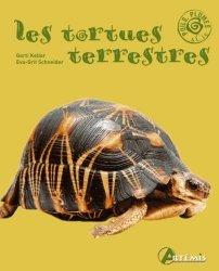 Dernières parutions dans Poils, Plumes & Cie, Les tortues terrestres