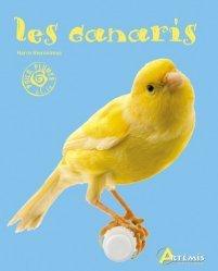 Dernières parutions dans Poils, plumes et cie, Les canaris