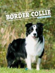 Dernières parutions dans Pet book chiens, Le Border collie
