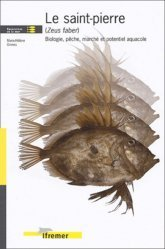 Dernières parutions dans Ressources de la mer, Le saint-pierre (Zeus Faber)