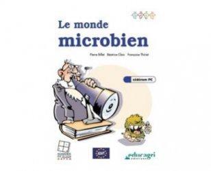 Souvent acheté avec À la découverte de la méthode HACCP, le Le monde microbien