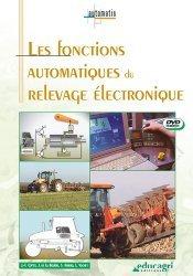 Dernières parutions dans Automatis, Les fonctions automatiques du relevage électronique