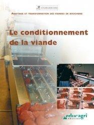 Souvent acheté avec Le grand livre des fruits tropicaux, le Le conditionnement de la viande