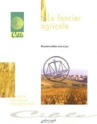Souvent acheté avec Entreprise agricole et optimisation fiscale, le Le foncier agricole