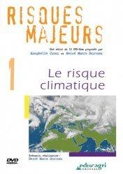 Nouvelle édition Le risque climatique