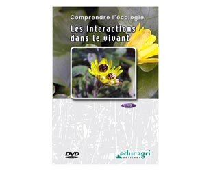 Souvent acheté avec Écologie SAPAT, le Les interactions dans le vivant
