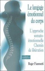 Souvent acheté avec Les cartes du Langage émotionnel du corps, le Le langage émotionnel du corps livre médecine 2020, livres médicaux 2021, livres médicaux 2020, livre de médecine 2021