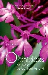 Les orchidées des Côtes de Clermont-Ferrand