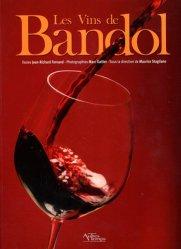 Nouvelle édition Les vins de Bandol