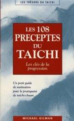 Dernières parutions sur Tai-chi, Les 108 préceptes du taïchi