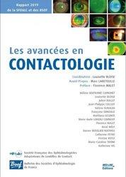 Dernières parutions sur Ophtalmologie, Les avancées en contactologie
