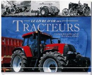 Souvent acheté avec Peugeot de collection, le Le livre d'or des tracteurs