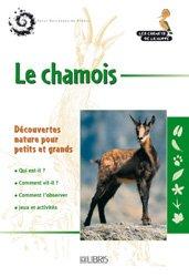 Dernières parutions dans Les carnets de la Huppe, Le chamois