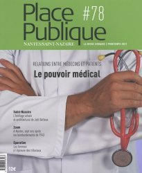 Dernières parutions sur Architecture - Urbanisme, Le pouvoir médical