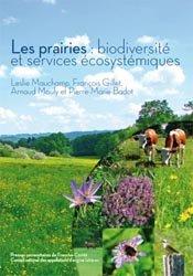 Souvent acheté avec Les trognes, l'arbre paysan aux mille usages, le Les prairies : biodiversité et services écosystémiques